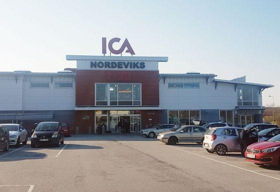 ICA Nordeviks